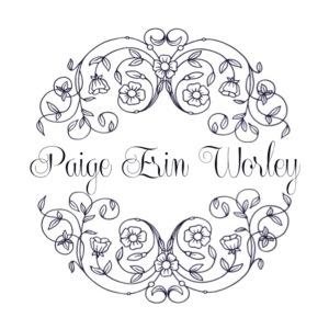 PAIGE ERIN WORLEY LOGO